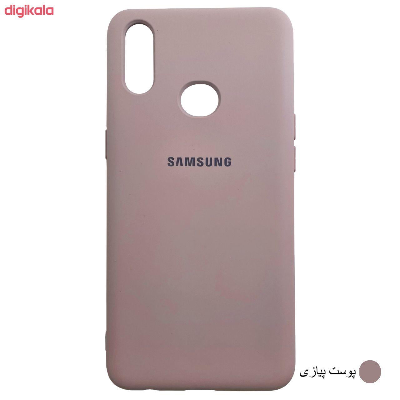 کاور مدل SCN مناسب برای گوشی موبایل سامسونگ Galaxy A10s main 1 15