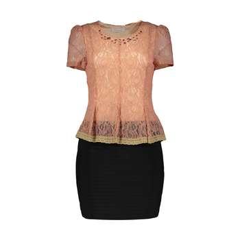 پیراهن زنانه کد 3263