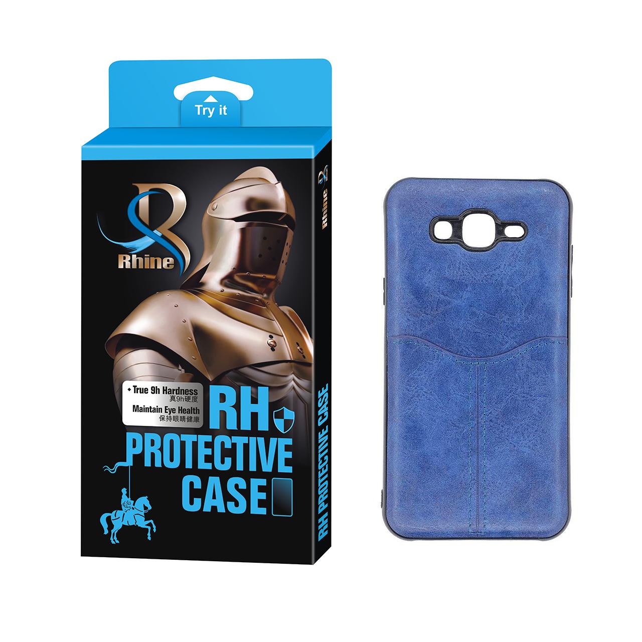 کاور راین مدل R_CT مناسب برای گوشی موبایل سامسونگ Galaxy Grand Prime