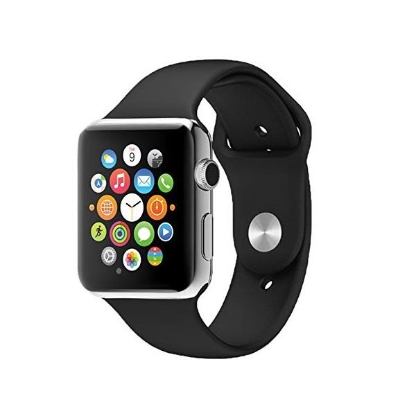 خرید                     فندک طرح ساعت هوشمند مدل E20
