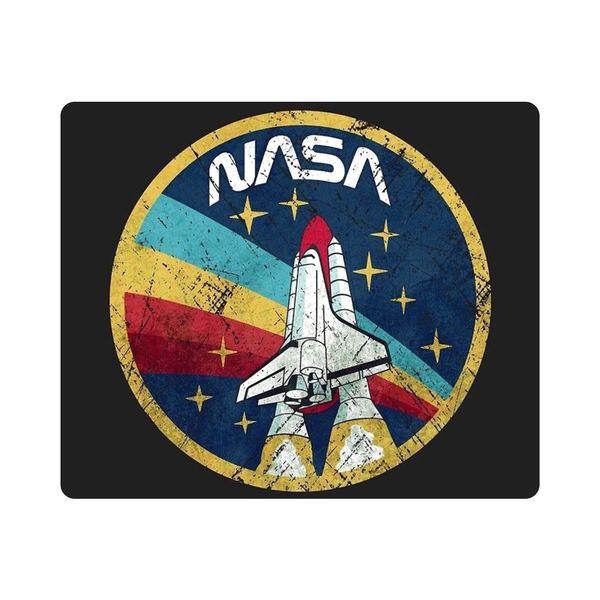 ماوس پد طرح ناسا مدل MP1086