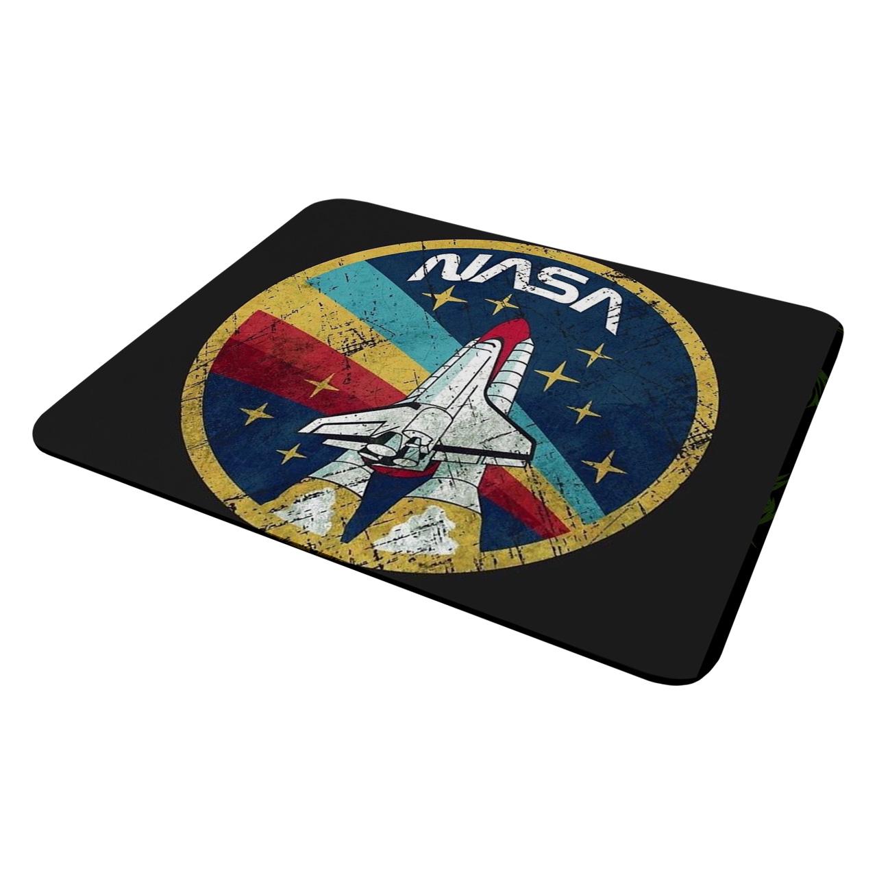 ماوس پد طرح ناسا مدل MP1086 main 1 1