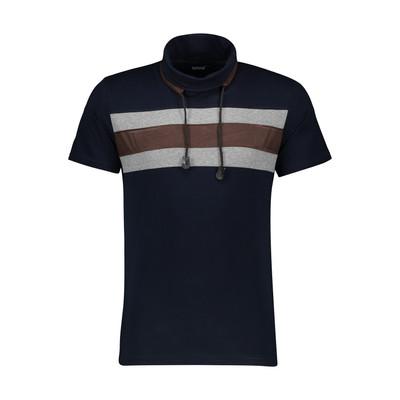 تصویر تی شرت آستین کوتاه مردانه بای نت کد 362-1