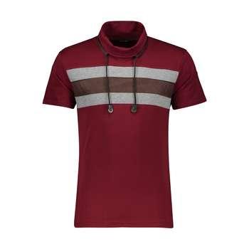 تی شرت آستین کوتاه مردانه بای نت کد 362-2