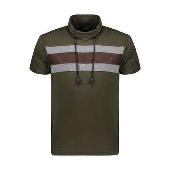 تی شرت آستین کوتاه مردانه بای نت کد 362-3