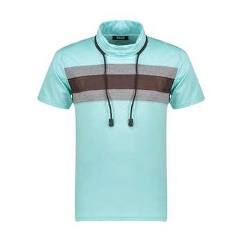 تی شرت آستین کوتاه مردانه بای نت کد 362-4