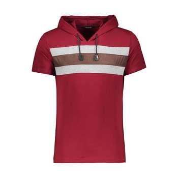 تی شرت آستین کوتاه مردانه بای نت کد 363-2