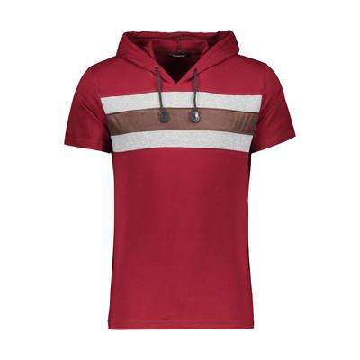 Photo of تی شرت آستین کوتاه مردانه بای نت کد 363-2