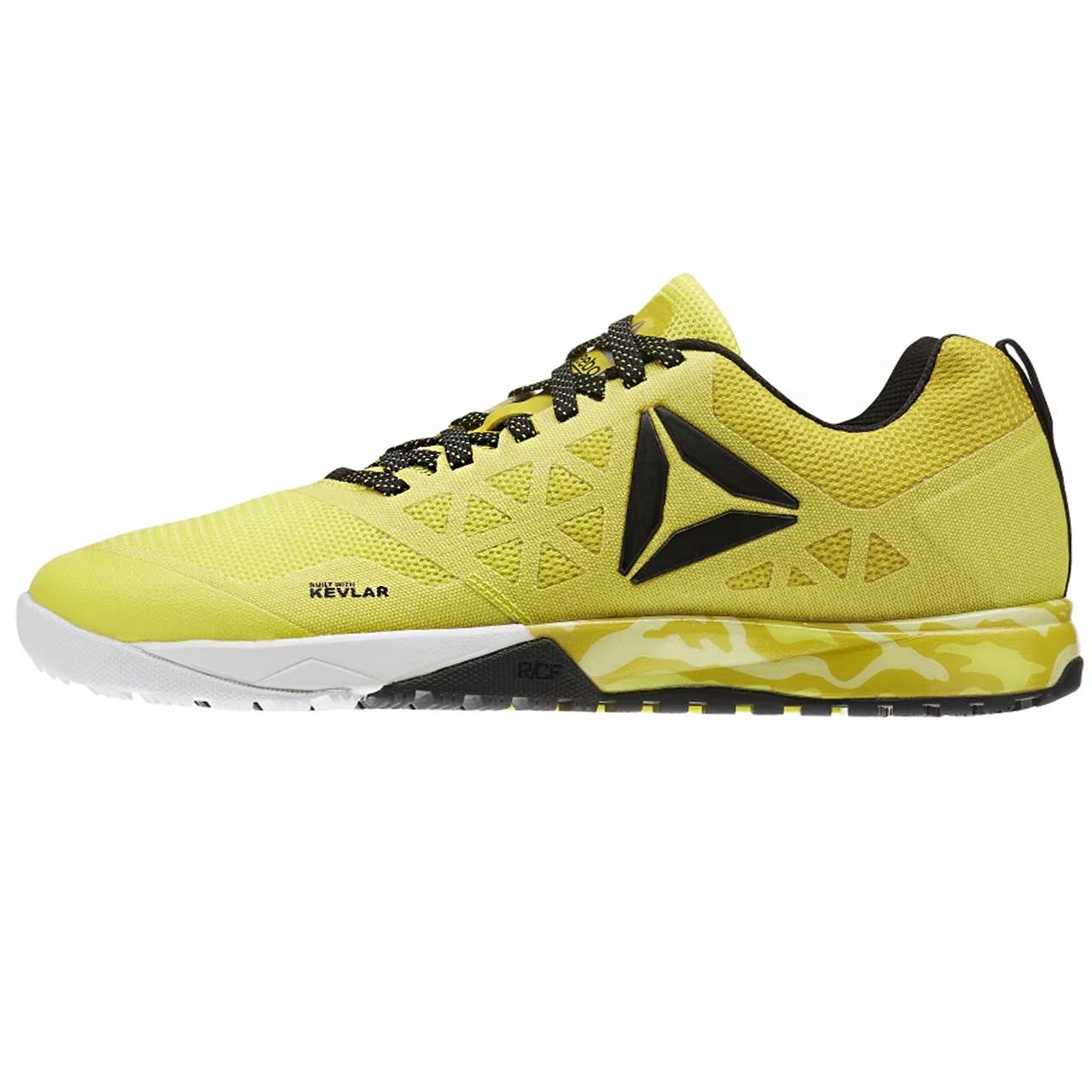 کفش مخصوص دویدن زنانه ریباک مدل Crossfit Nano 6.0 AR3300