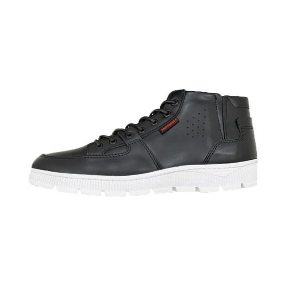 کفش روزمره مردانه چرمینه کد 298