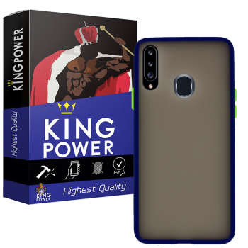 کاور کینگ پاور مدل M21 مناسب برای گوشی موبایل سامسونگ Galaxy A20s