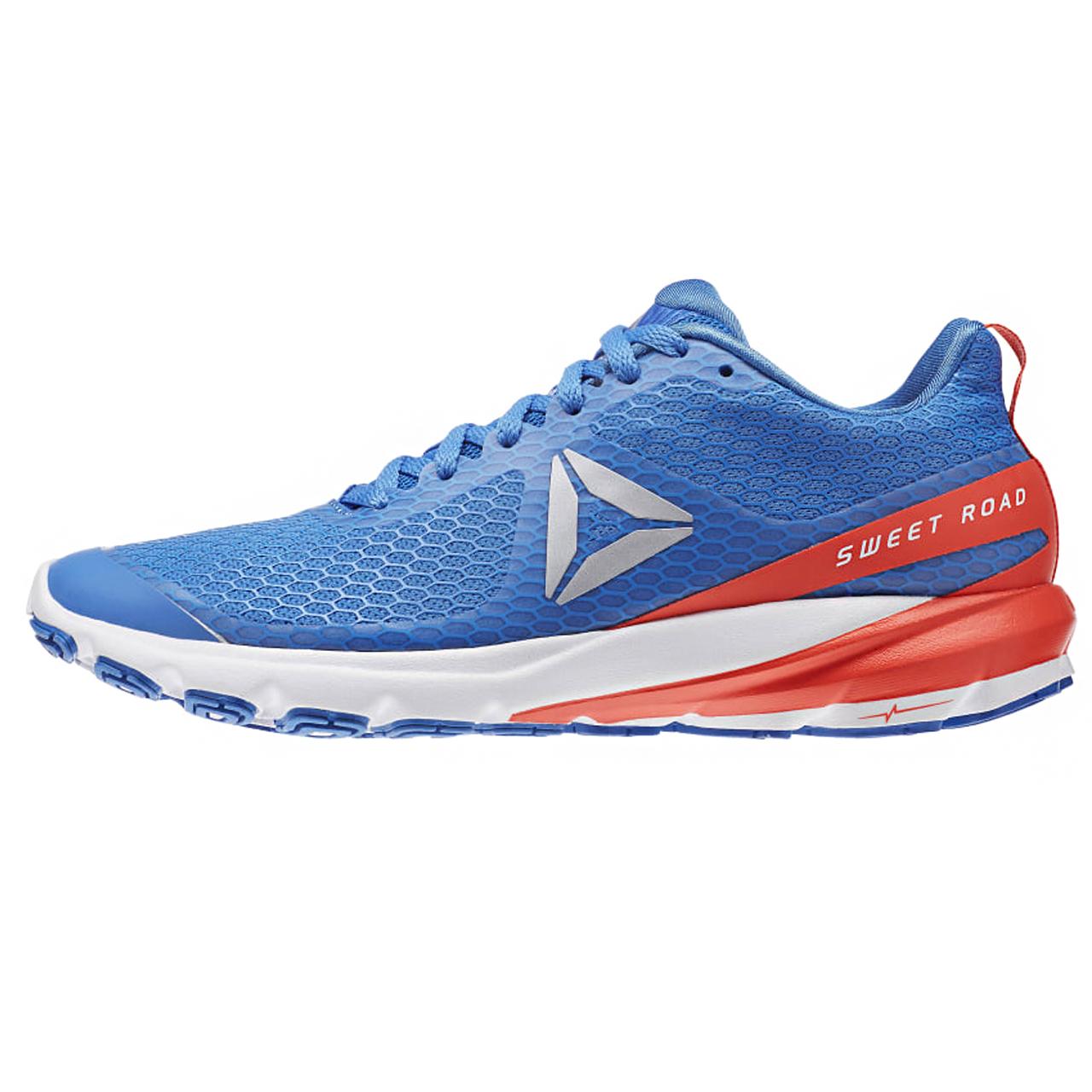 کفش مخصوص دویدن زنانه ریباک مدل Osr Sweet Road BD4625