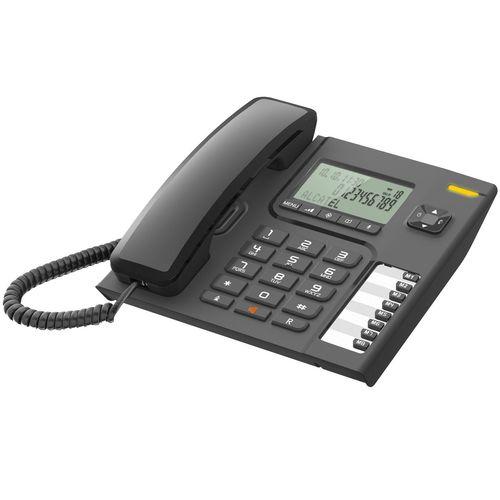 تلفن رومیزی آلکاتل مدل T76