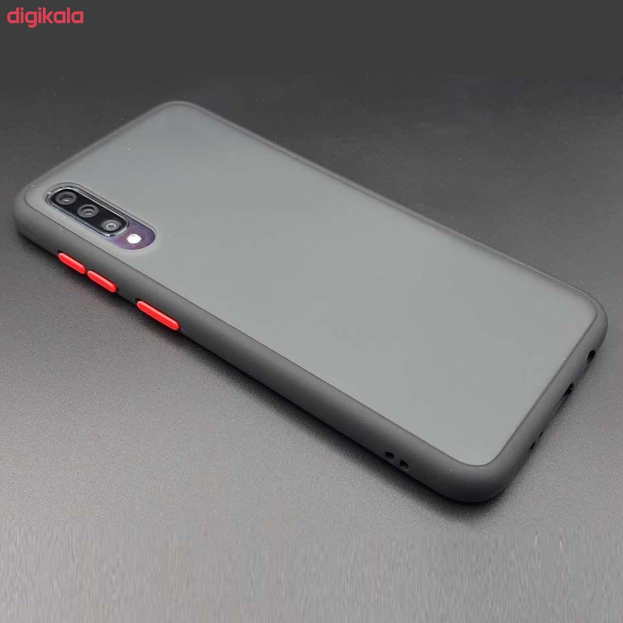 کاور کینگ پاور مدل M21 مناسب برای گوشی موبایل سامسونگ Galaxy A70/ A70S main 1 2