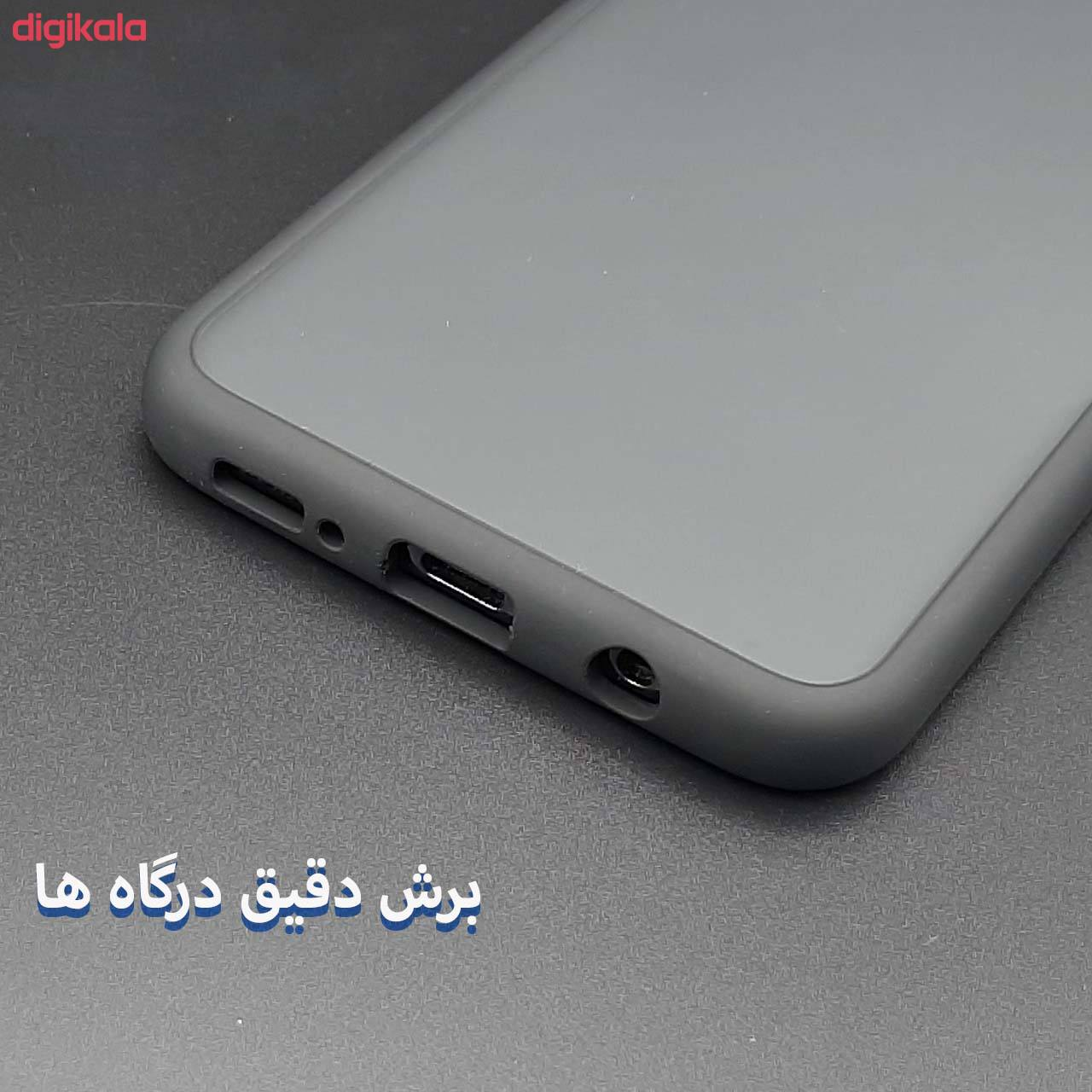 کاور کینگ پاور مدل M21 مناسب برای گوشی موبایل سامسونگ Galaxy A70/ A70S main 1 3