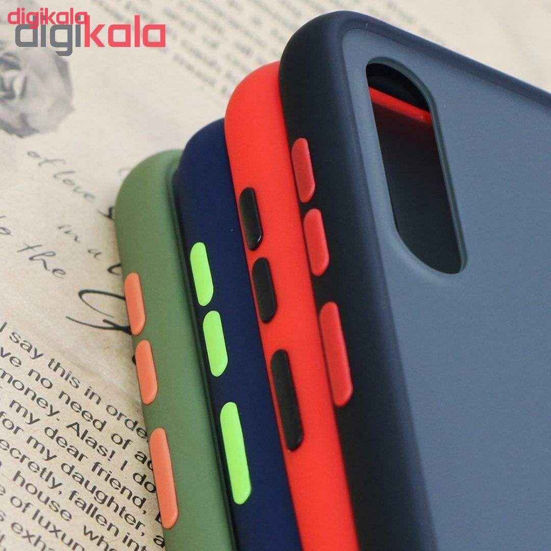 کاور کینگ پاور مدل M21 مناسب برای گوشی موبایل سامسونگ Galaxy A70/ A70S main 1 5