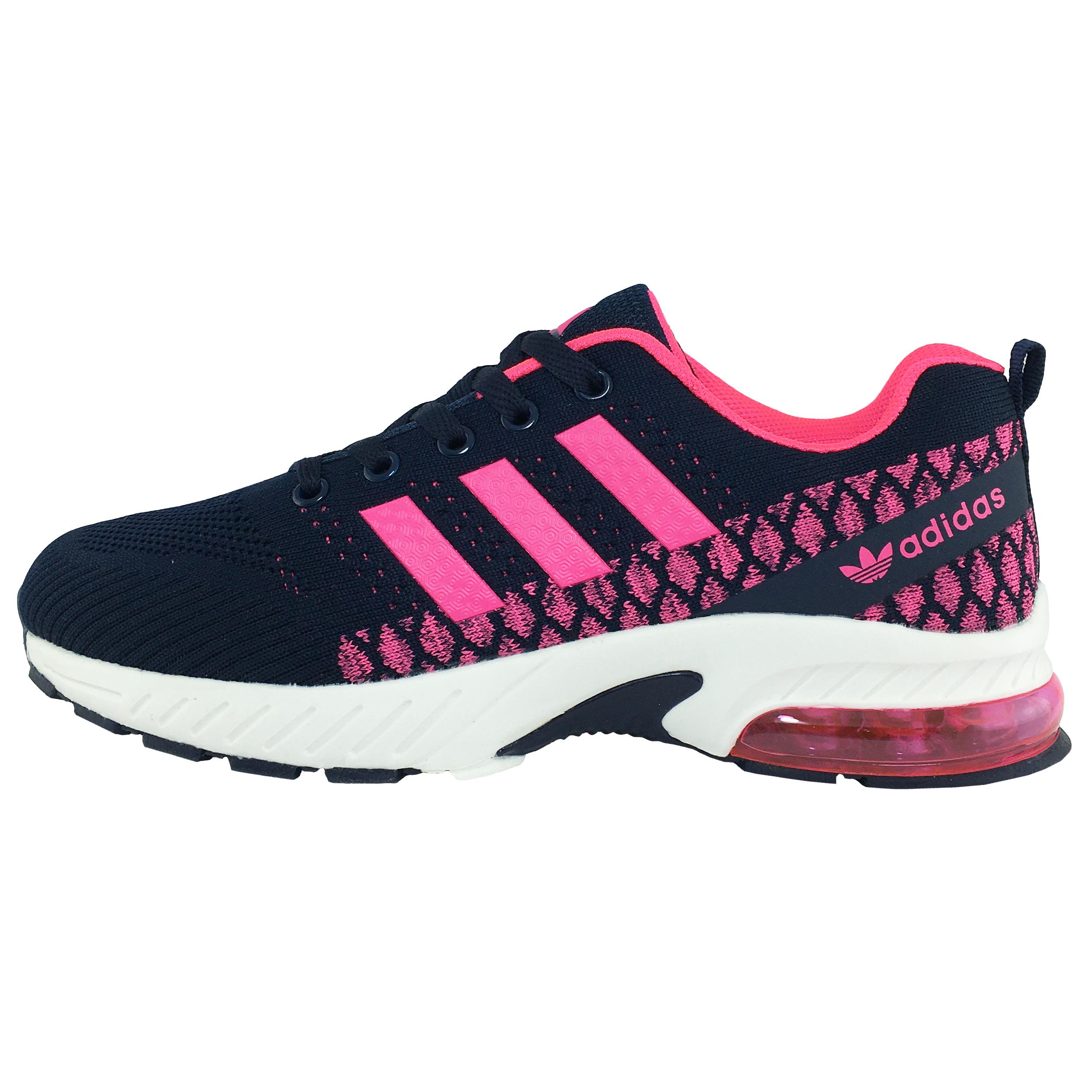 کفش مخصوص پیاده روی زنانه کد A53