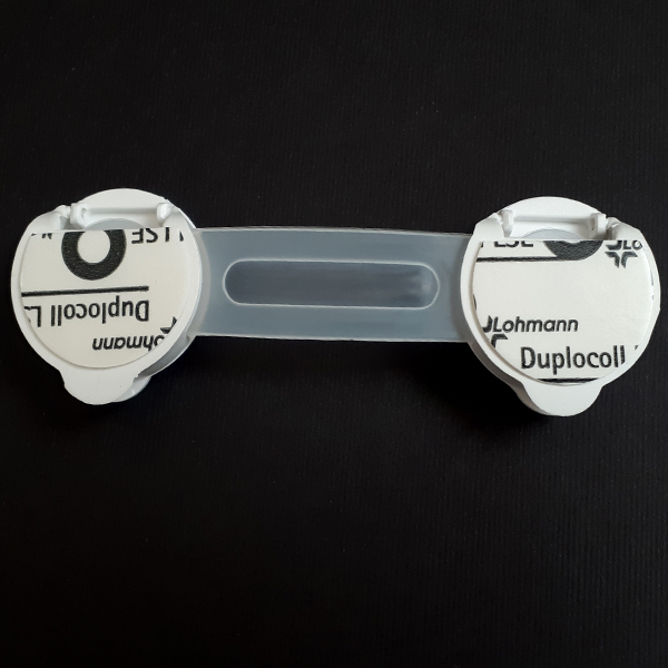 قفل کابینت مدل STW بسته 2 عددی