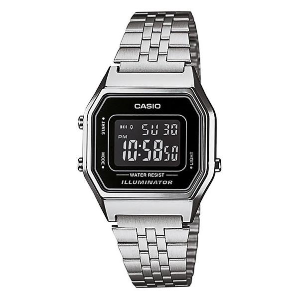 ساعت مچی دیجیتال زنانه کاسیو کد LA680WA-1B