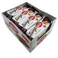 کیک اسفنجی با مغزی کرم کاکائو و روکش کاکائویی آیدین - 30 گرم بسته 12 عددی  thumb 4