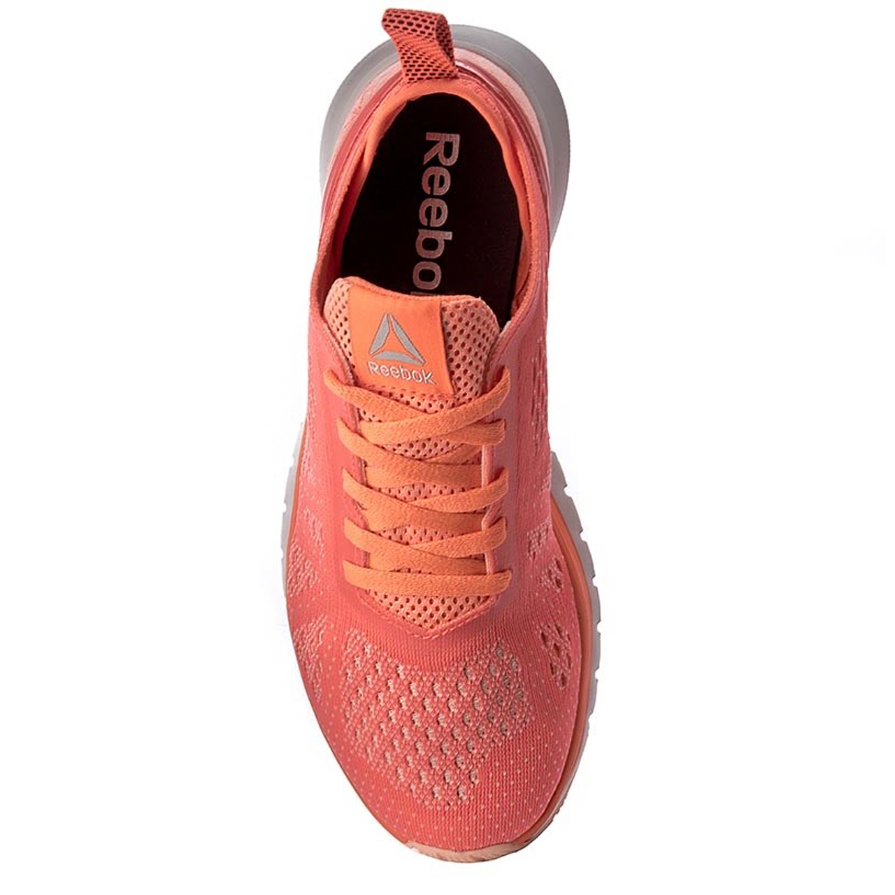 کفش مخصوص دویدن زنانه ریباک مدل Print Smooth Clip Ultraknit BS5136