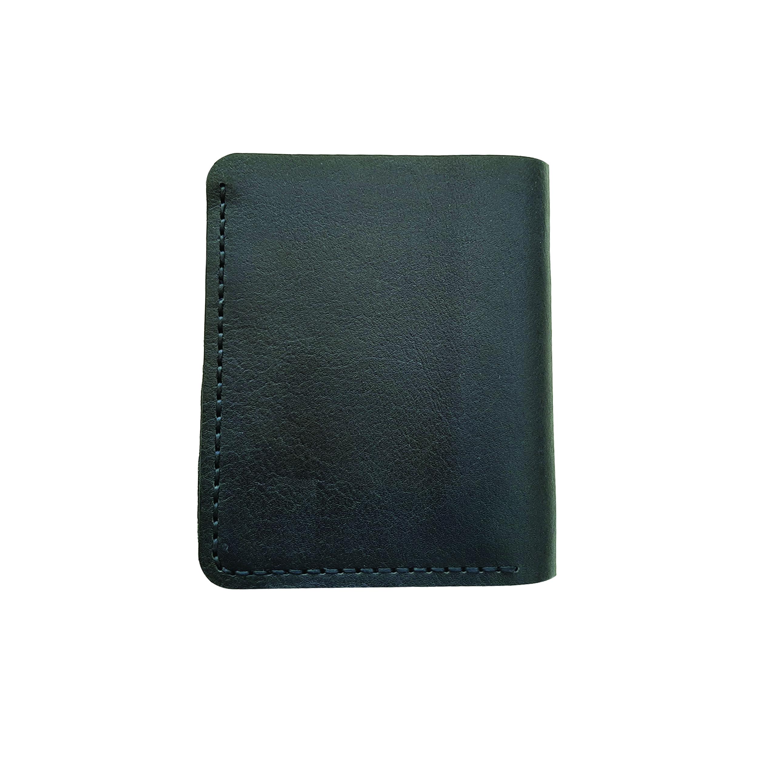 کیف پول چرمی کد DG-G2