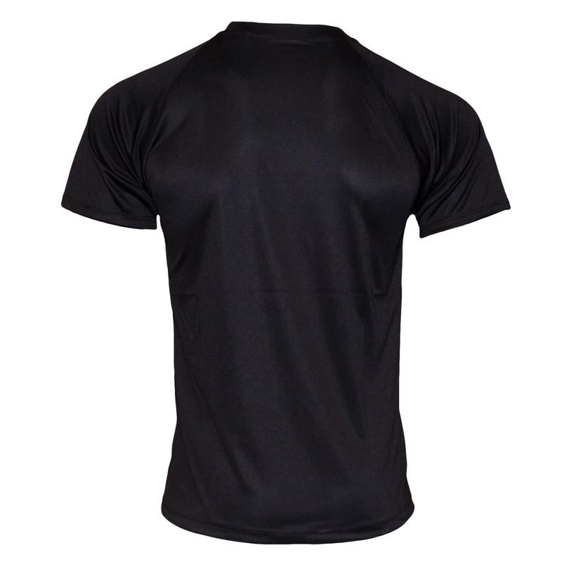 تیشرت ورزشی پسرانه طرح یوونتوس کد A06