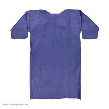 لباس یکبار مصرف بیمارستانی مدل SLM54