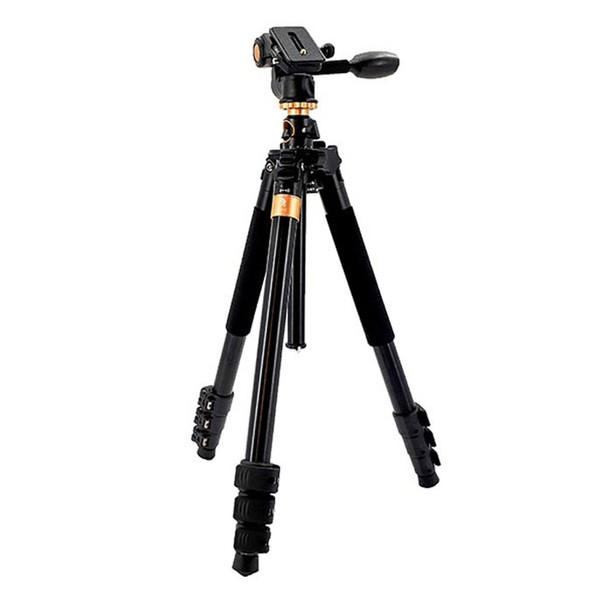 سه پایه دوربین مدل Beike Q600
