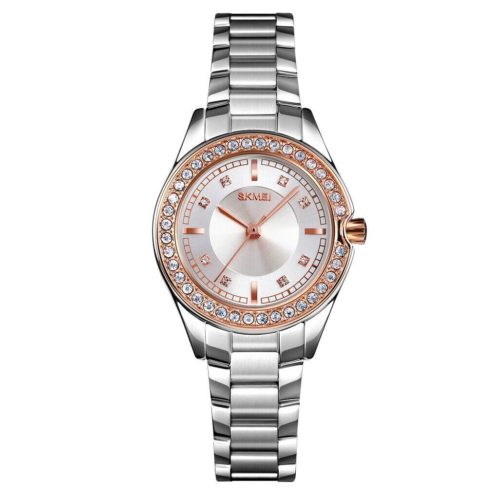 ساعت مچی عقربه ای زنانه اسکمی مدل 1534