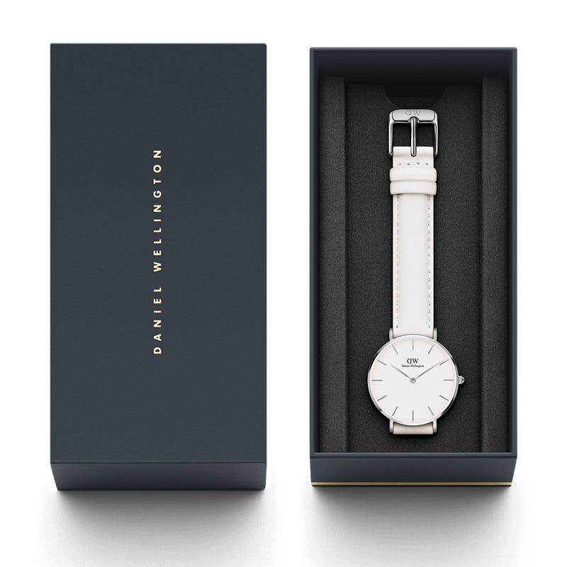 ساعت مچی عقربه ای زنانه دنیل ولینگتون  مدل DW00100190              اصل