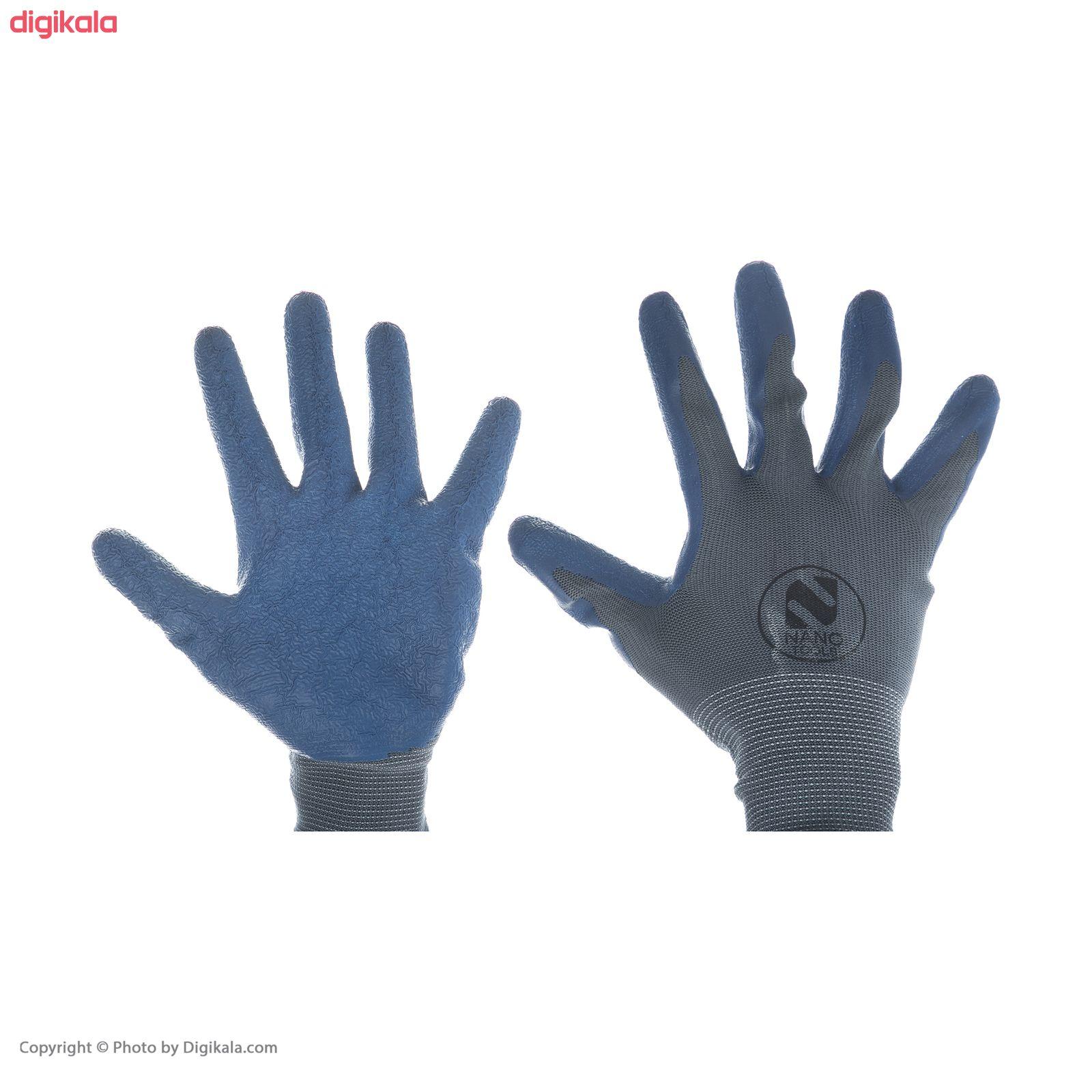 دستکش ایمنی نانو تولز کد 01 main 1 1