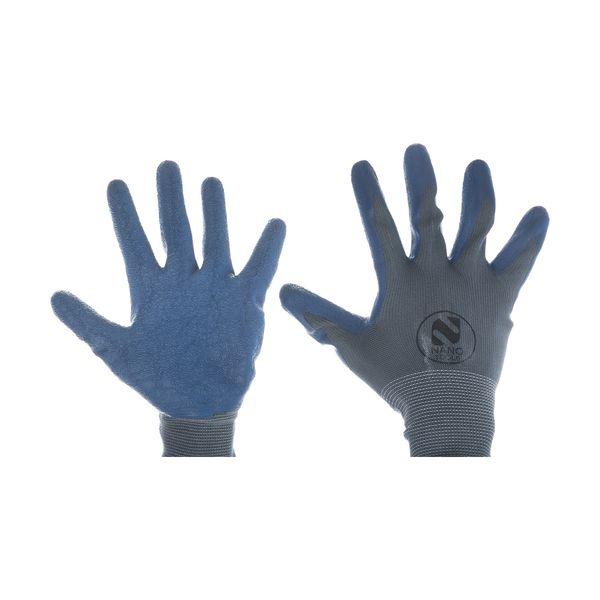دستکش ایمنی نانو تولز کد 01
