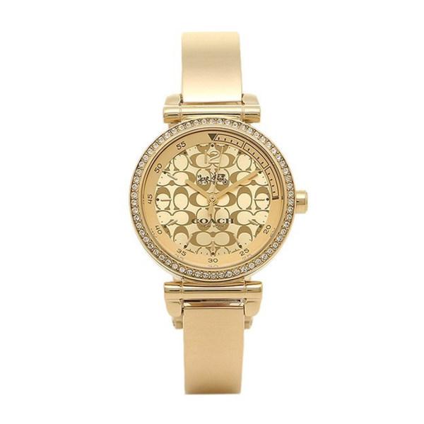 ساعت مچی عقربه ای زنانه کوچ مدل 14502542
