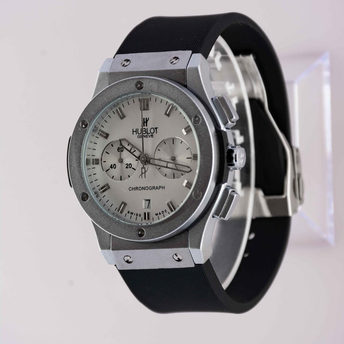 ساعت مچی عقربه ای مردانه کد HUM2