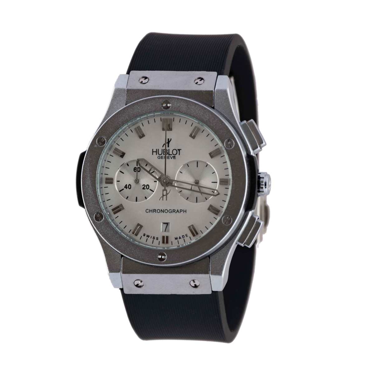 کد تخفیف                                      ساعت مچی عقربه ای مردانه کد HUM2                     غیر اصل