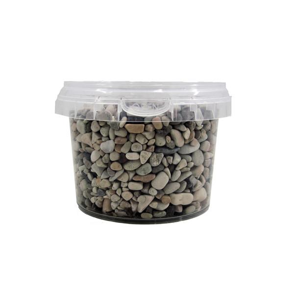 سنگ تزیینی آکواریوم کد 05 وزن 500 گرم