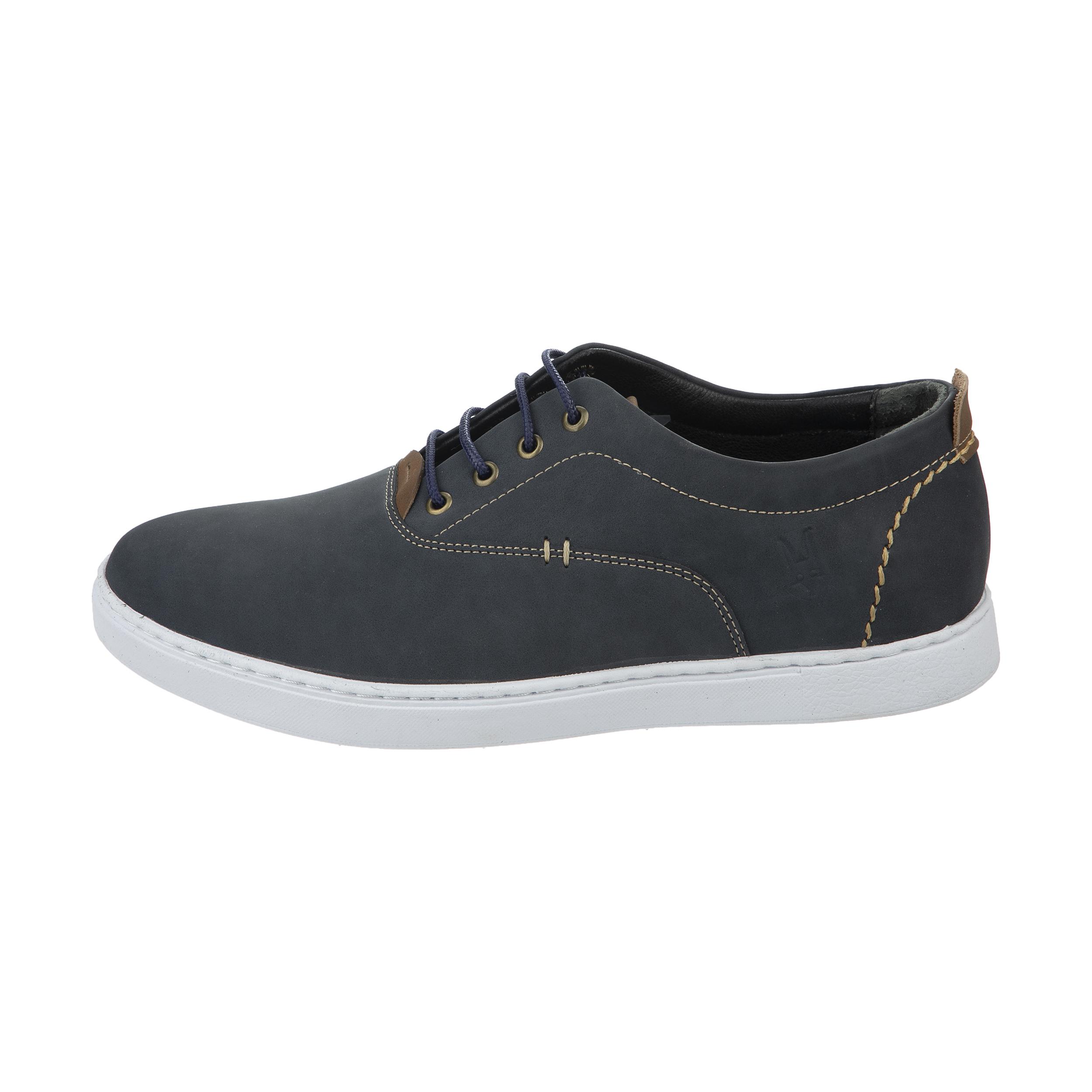 کفش روزمره مردانه مل اند موژ کد MC314-400