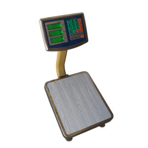 باسکول دیجیتال کمری مدل 70K