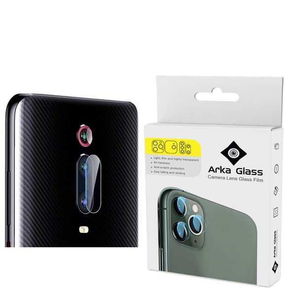 محافظ لنز دوربین آرکا گلس مدل GLA مناسب برای گوشی موبایل شیائومی MI 9T