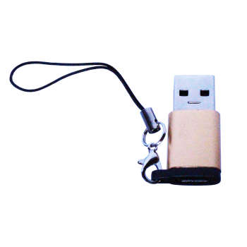 مبدل USB به USB-C مدل F12