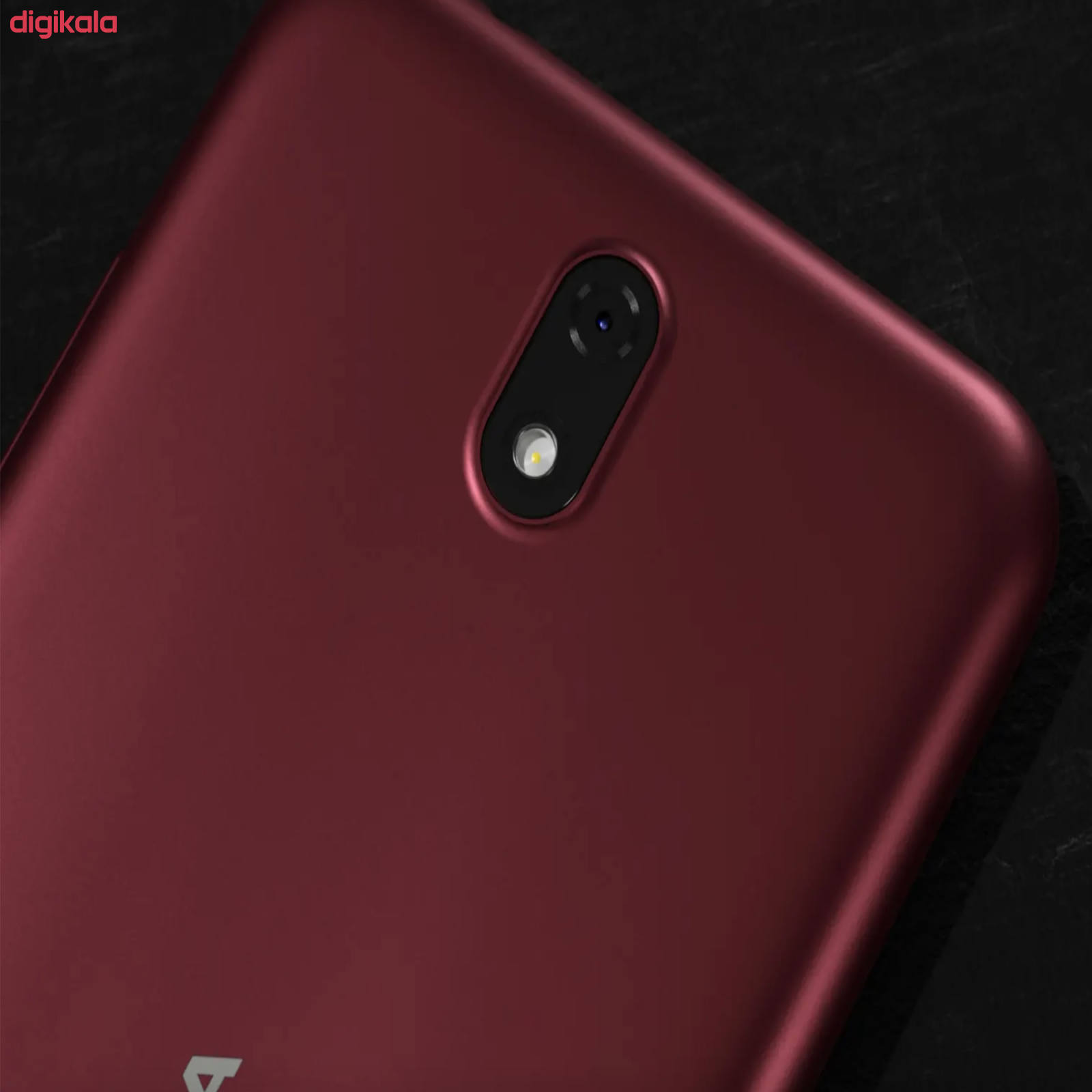 گوشی موبایل نوکیا مدل C1 TA-1165 دوسیم کارت ظرفیت 16 گیگابایت main 1 10