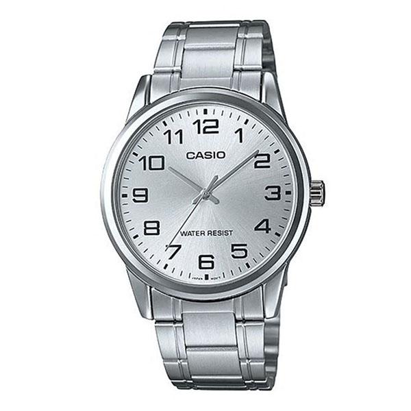 ساعت مچی عقربه ای زنانه کاسیو کد LTP-V001D-7B