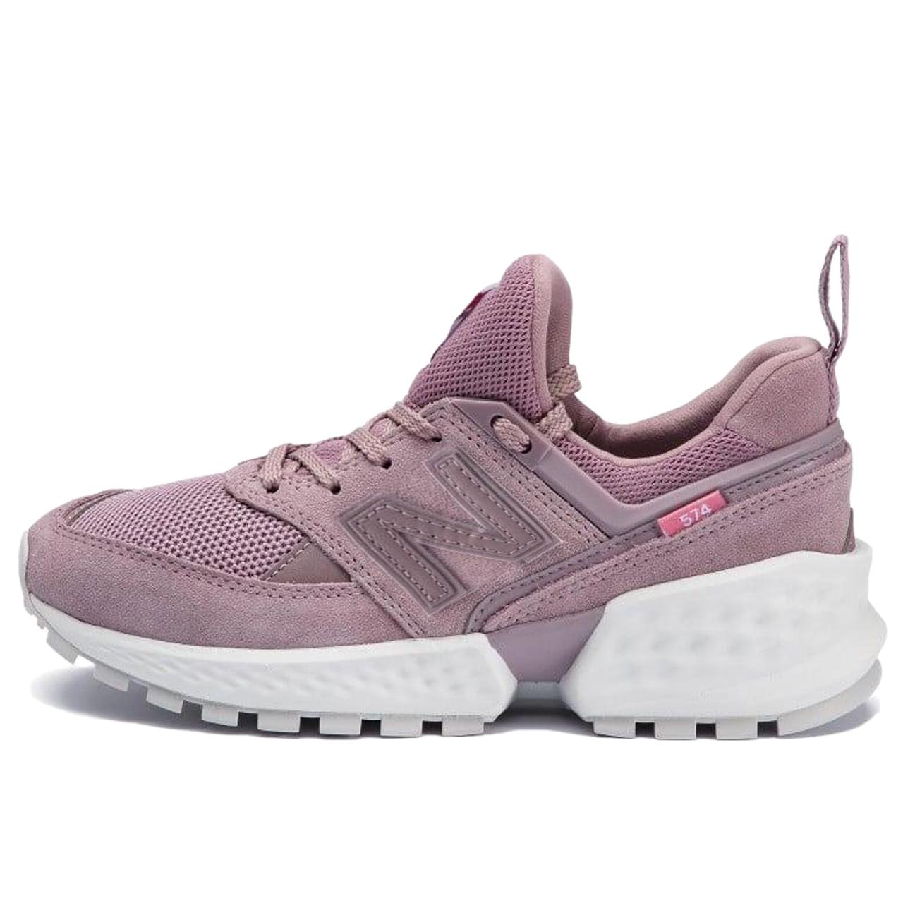 کفش مخصوص پیاده روی زنانه نیوبالانس کد 1-574