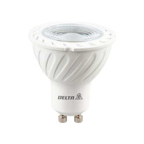 لامپ ال ای دی 6 وات دلتا مدل هالوژن پایه GU10