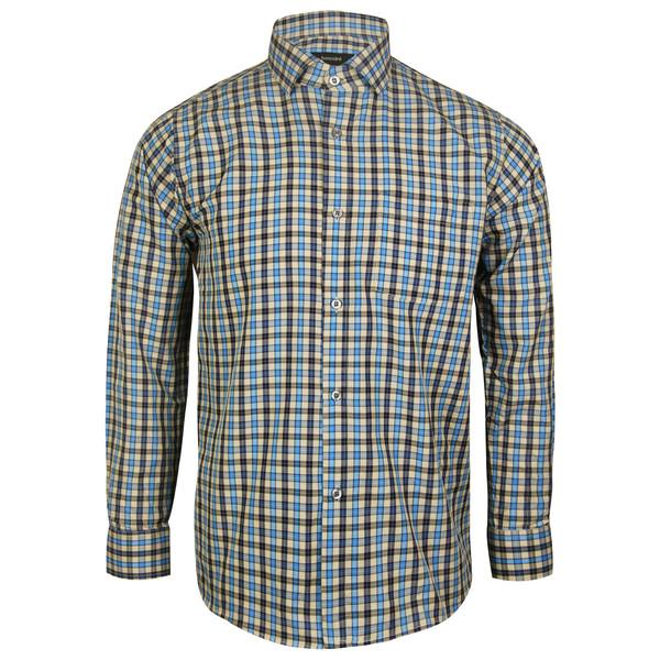 پیراهن مردانه کد 3230-5B