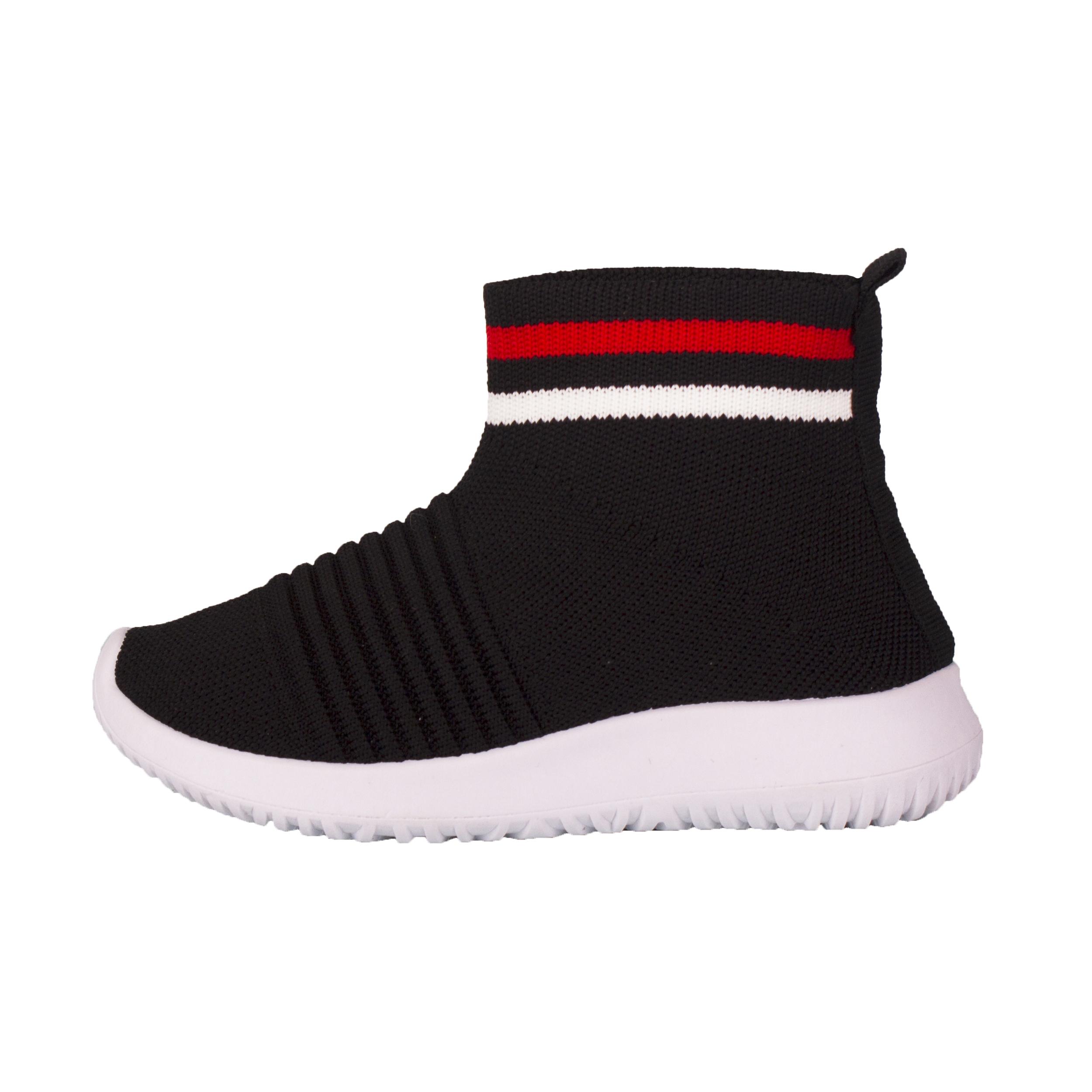 کفش مخصوص پیاده روی کد B347