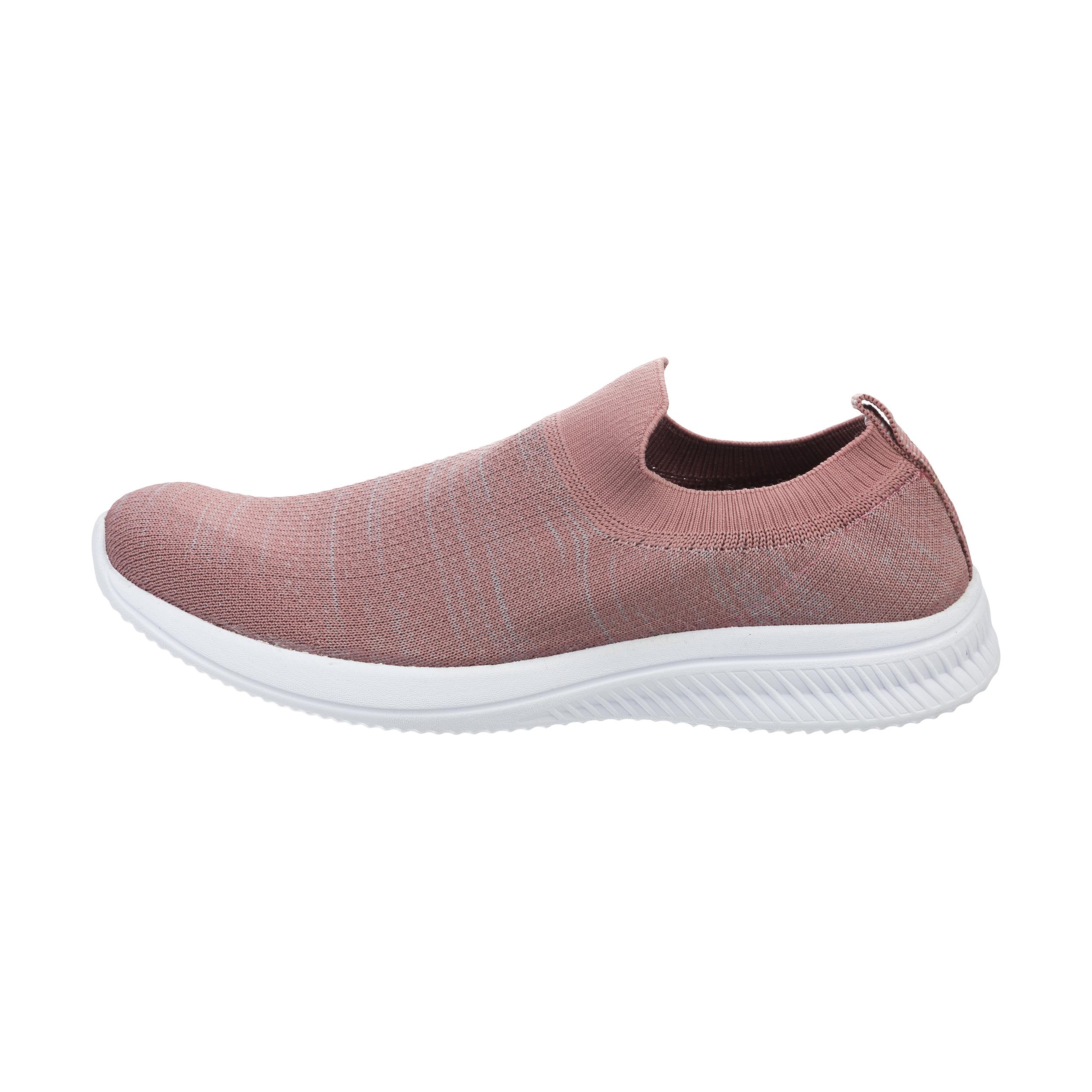 کفش مخصوص پیاده روی زنانه مل اند موژ کد W1102-7