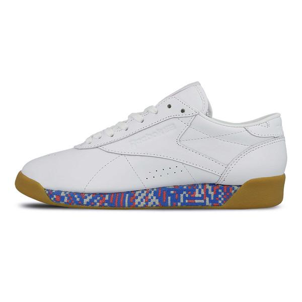 کفش روزمره زنانه ریباک سری Low Old مدل BD3157