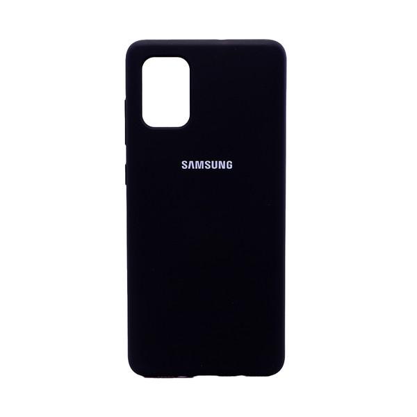 کاور مدل SCN1 مناسب برای گوشی موبایل سامسونگ Galaxy A71